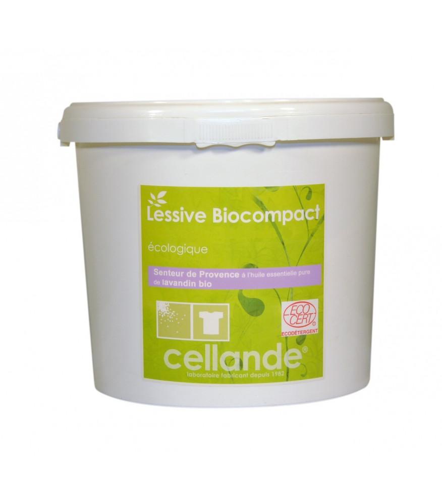 Lessive Poudre (spéciale blanc) Lavande