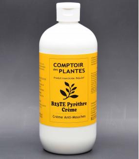 Crème Anti-mouches - produit insecticide - répulsif