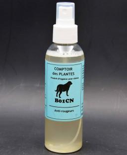Anti rougeurs - chien canin - produit naturel agriculture biologique