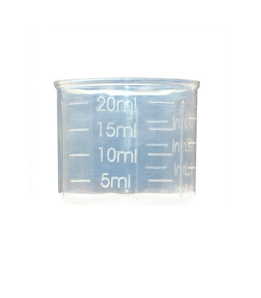 Dosette 20 ml