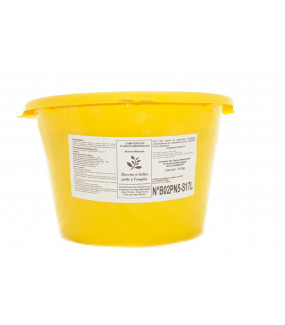 Bassine Oligo Plus Ovins-Caprins-Equins