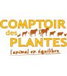 Comptoir des plantes